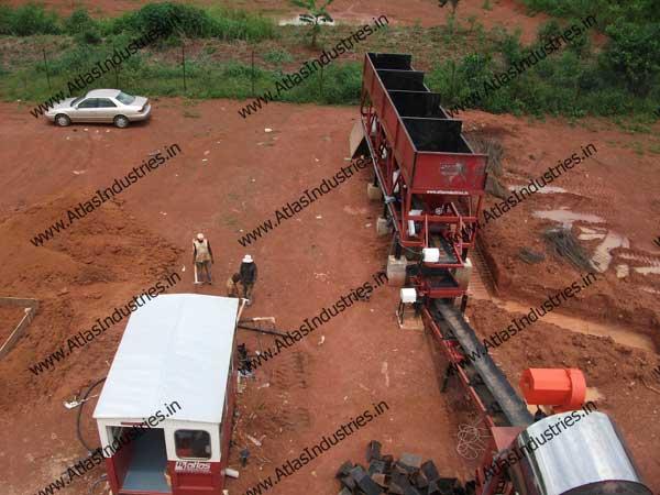 hot mix asphalt plants exporter