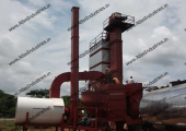 asphalt plants supplier