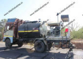 6 T bitumen sprayer in Baroda, Gujarat