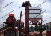 asphalt plants exporter India