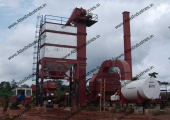 asphalt plant supplier India