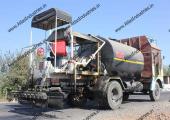 6 T bitumen sprayer in Baroda, Gujarat