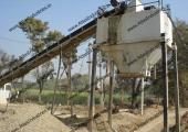 WMM plant near Chittorgarh, Rajasthan