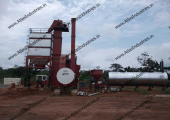 drum mix plant manufacturer in India