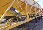 Asphalt drum mixing plant installed in Nigeria